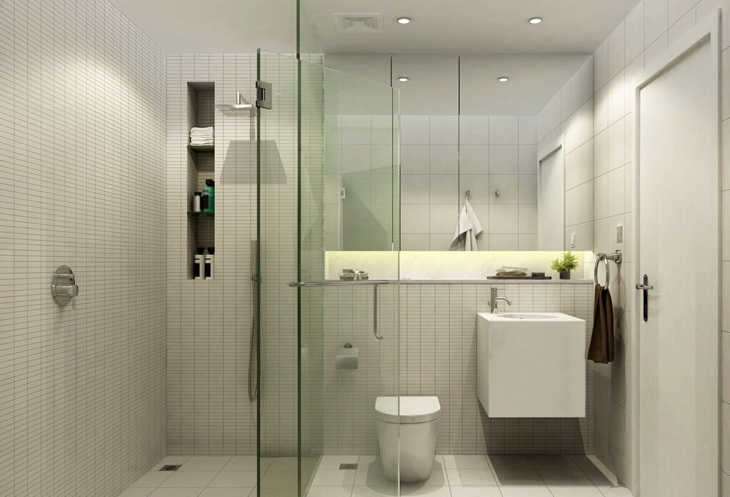 Interior-design-toilet-shower-glass-partition