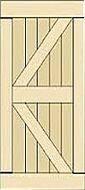 Рамочное обрамление Z-стрела