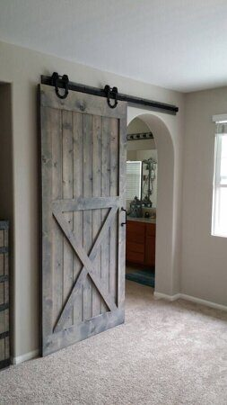 half-x-sliding-barn-door-by-plankandchisel-on-etsy-https-www-pertaining-to-doors-interior-designs-6