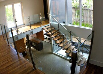 Glass-Railing