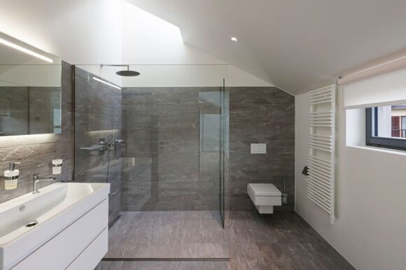 Douche-italienne-carrelage-contemporaine - копия